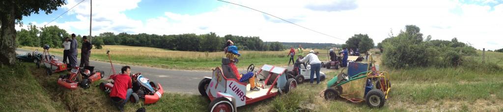 comment bien conduire karting